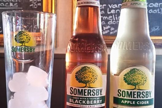 Sombersby Cider